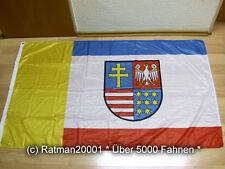Fahnen Flagge Heiligkreuz Woiwodschaft Polen Digitaldruck - 90 x 150 cm