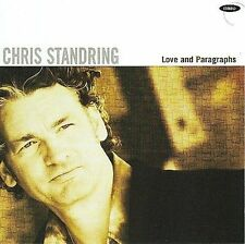 Love and Paragraphs, Chris Standring, Good