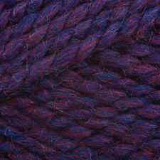 Big Value Chunky Knitting Yarn 556 Heather 100g