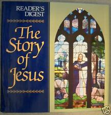 The Story of Jesus (1993, Hardcover) Reader's Digest