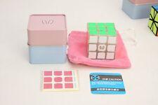 Litu GR3 3x3x3 Magnetic Speed Magic Cube Twisty Puzzle IQ Educational Toys