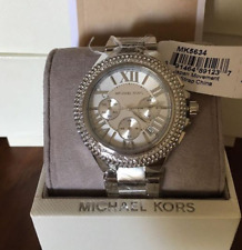 Michael Kors Camille Chronograph Watch Mk5634
