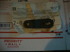 NOS  CORVETTE  4SP SHIFTER   LEVER 3RD & 4TH 378204 MY #716