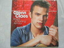 Glenn Claes-Knight in Shining Armour-CARDSLEEVE CD SINGLE (1) Track