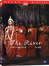 The River / Jean Renoir, Patricia Walters, 1951 / NEW