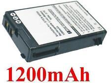 Batterie 1200mAh Pour E-TEN type 49000293 49000301
