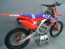 Ricambi per motocross e trial Honda