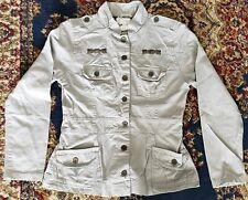 Prototype Authentic Jacket - 100% Cotton