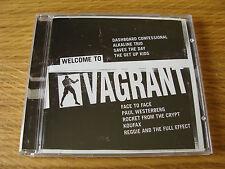 CD Album: Vagrant