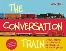 The Conversation Train : A Visual Approach to Conversation for Children on...