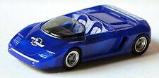 Ferrari Mythos by Pinifarina 1989 blau blue 1:87 Euromodel