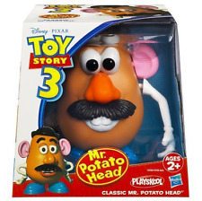 Mr. Potato Head Toy Story 3 Classic Mr. Potato Head, New, Free Shipping.