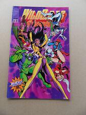 WILDC.A.T.S Adventures 4 . (TV / Cartoon) . Image 1994 . FN +