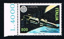 ITALIA 1 FRANCOBOLLO EUROPA CEPT HERMES 1991 nuovo** (BI5057)