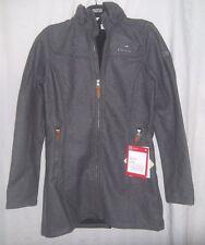 Eider Women's Softshell Balmaz Jacket Coat UK size 10 (38) BNWT RRP £240