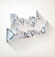 Rough Diamond With Inner Sleeve Vintage Vinyl Record 1977 LP VG+ ILPS 9490