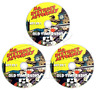 Mr District Attorney (OTR) Complete 84 Episodes - Old Time Radio (3 x mp3 CD's)
