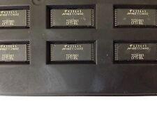 x6 **NEW** TOSHIBA TC551001CFTI-85L  PACKAGE 32 PIN TSOP,  IC, 8-BIT STATIC RAM