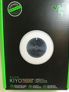 ***BRAND NEW*** Razer - Kiyo Webcam (RZ19-02320100-R3U1)