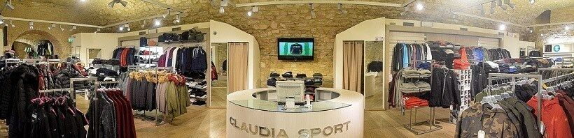 Claudia SPORT-fashion&motion