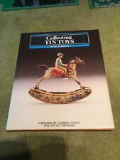 Collecting Tin Toys Book Jack Tempest