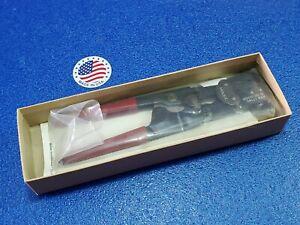 NEW / OPEN BOX MOLEX HTR 1719C 11-01-0008 WIRE PIN CRIMPER SHIPS FREE TOOL LOT