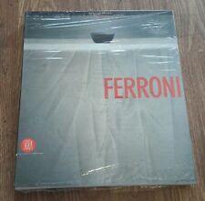 """Ferroni. Catalogo dell'iniziativa """"La Bella Estate dell'Arte 2007"""" - Ed. Skira"""