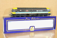 LIMA MORAYS MODELS REFINISHED BR SCOTRAIL CLASS 47 LOCO 47706 STRATHCLYDE nj