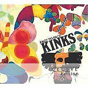 The Kinks - Face To Face (Deluxe Edition) NEW 2 x CD