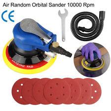 """6"""" Ponceuse excentrique à air comprimé pneumatique orbitale avec disque Ø 150mm"""