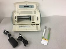 Cricut Create Machine CRV20001 29-0561 With Power Cord and tools
