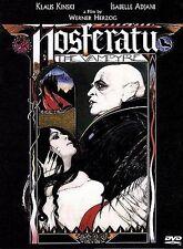 Nosferatu: The Vampyre (DVD, 1999) Sealed