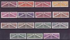 1945 REPUBBLICA DI SAN MARINO PACCHI NR.16/30 NUOVO MNH**
