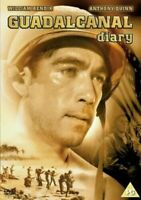 Guadalcanal Diary DVD (2004) Anthony Quinn