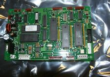 National 157 158 167 snack vending machine main controller board - Tested good