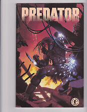 Predator Vol. 1 Dark Horse Comics TPB 1990