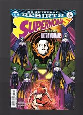 Superwoman #3 NM DC Rebirth