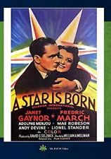 A Star Is Born [New DVD] Manufactured On Demand, NTSC Format