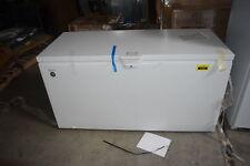 Whirlpool Wzc3122Dw White 21.7 cu. ft. Chest Freezer Nob #30406 Clw