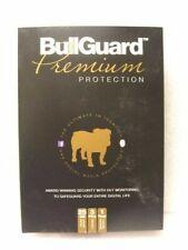 BullGuard BG1356 Premium Protection Software UPC #812878011534