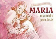 Champions of Life (Spanish): María, una Madre para Jesús by Paul Owen BRAND NEW!