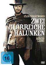 ZWEI GLORREICHE HALUNKEN (Clint Eastwood, Eli Wallach) NEU+OVP