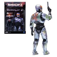 RoboCop 2 RoboCop Kik Me Action Figure SDCC Exclusive - Limited Edition of 2000