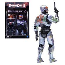 RoboCop 2 RoboCop Kik Me Action Figure SDCC Exclusive - Limited Edition of 2000