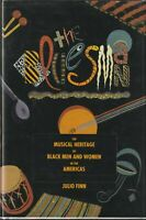 Bluesman: Musical Heritage of Black Men and Women in the Americas Julio Finn NEW