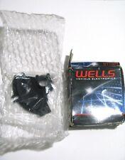 Neutral Safety Switch-Auto Trans Wells SW5701 for BMW Cadillac Pontiac Saturn