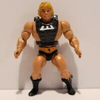 Original 1980's MOTU He-Man Wonder Bread CUSTOM - Masters of the Universe READ