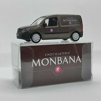 Norev 3 inches 1/64 Mercedes Citan Monbana Édition limitée a 100 exemplaires