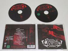 BULLET FOR MY VALENTINE/THE POISON(GUN 82876830442) 2XCD ALBUM