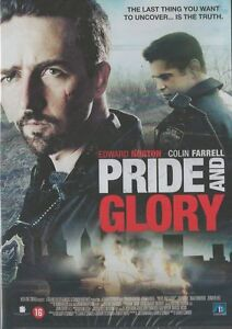 Pride and Glory       New dvd in seal      with Colin Farrell, Edward Norden
